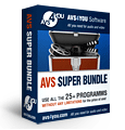 AVS4YOU Unlimited Subscription Coupon 30% Off