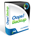 Oops!Backup Coupon 20% Code