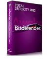 Bitdefender Total Security 2013 special price $55.96
