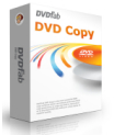 DVDFab DVD Copy Coupon 20% Promotion Offer
