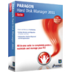 Paragon Hard Disk Manager 12 Suite Coupon 20% Promo