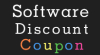 Software Discount Coupon
