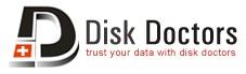Disk Doctors logo