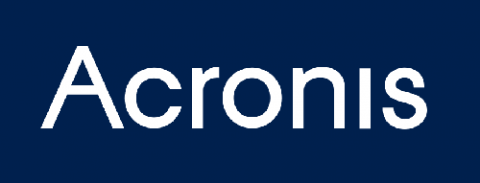 new acronis logo
