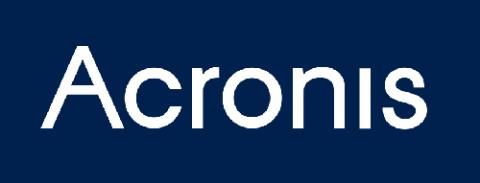 new acronis logo